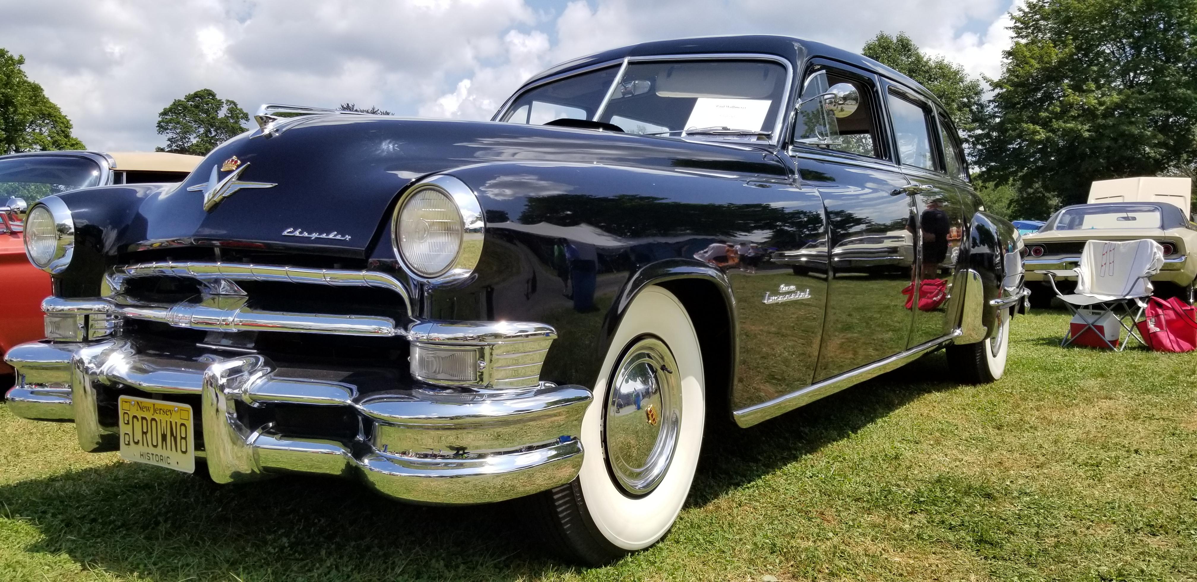Chrysler 3