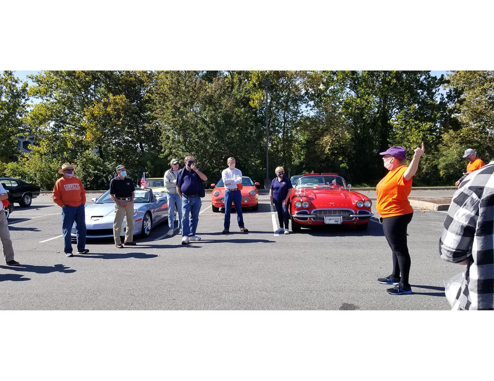 The Camel Project Car Parade-18