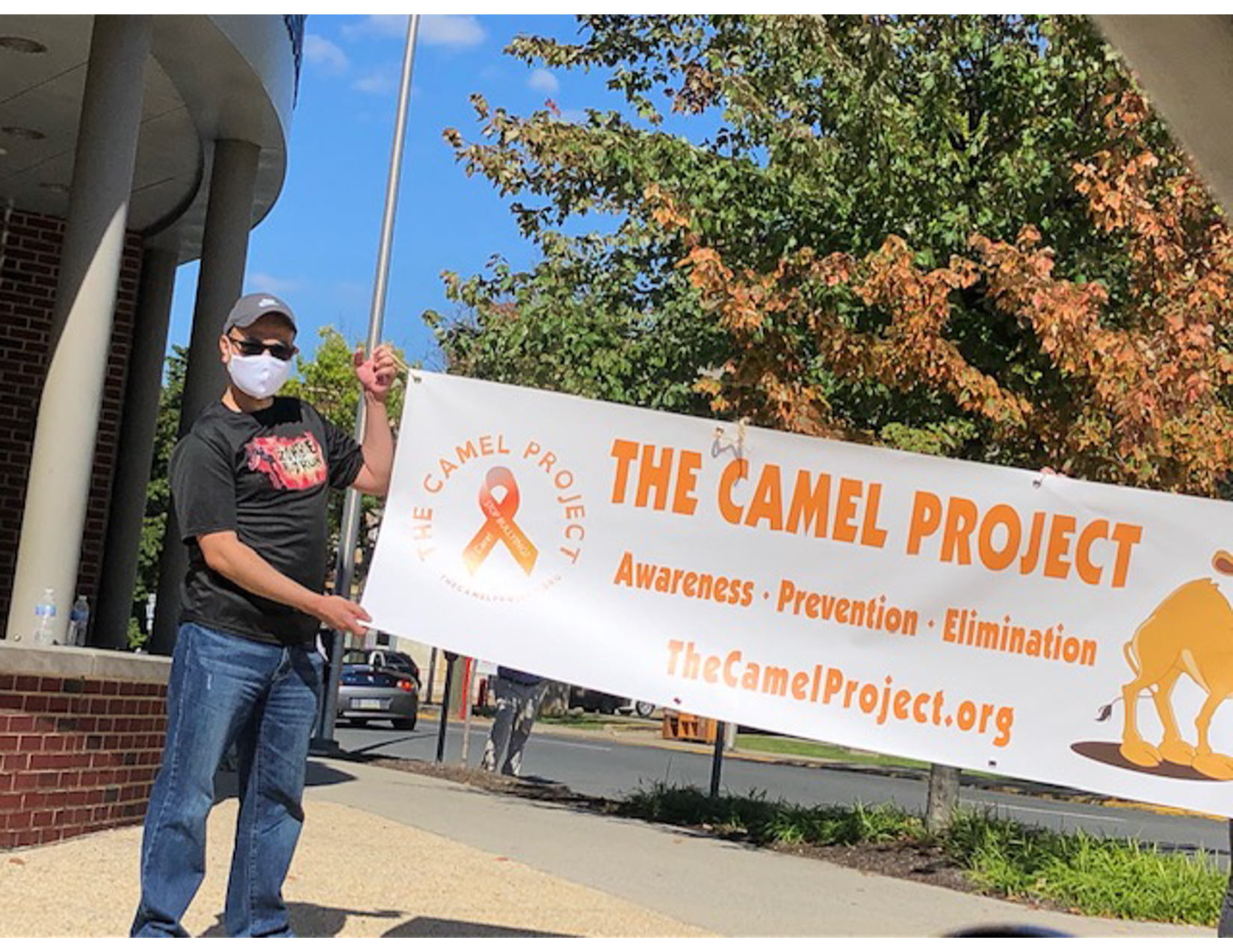 The Camel Project Show and Parade 2-6