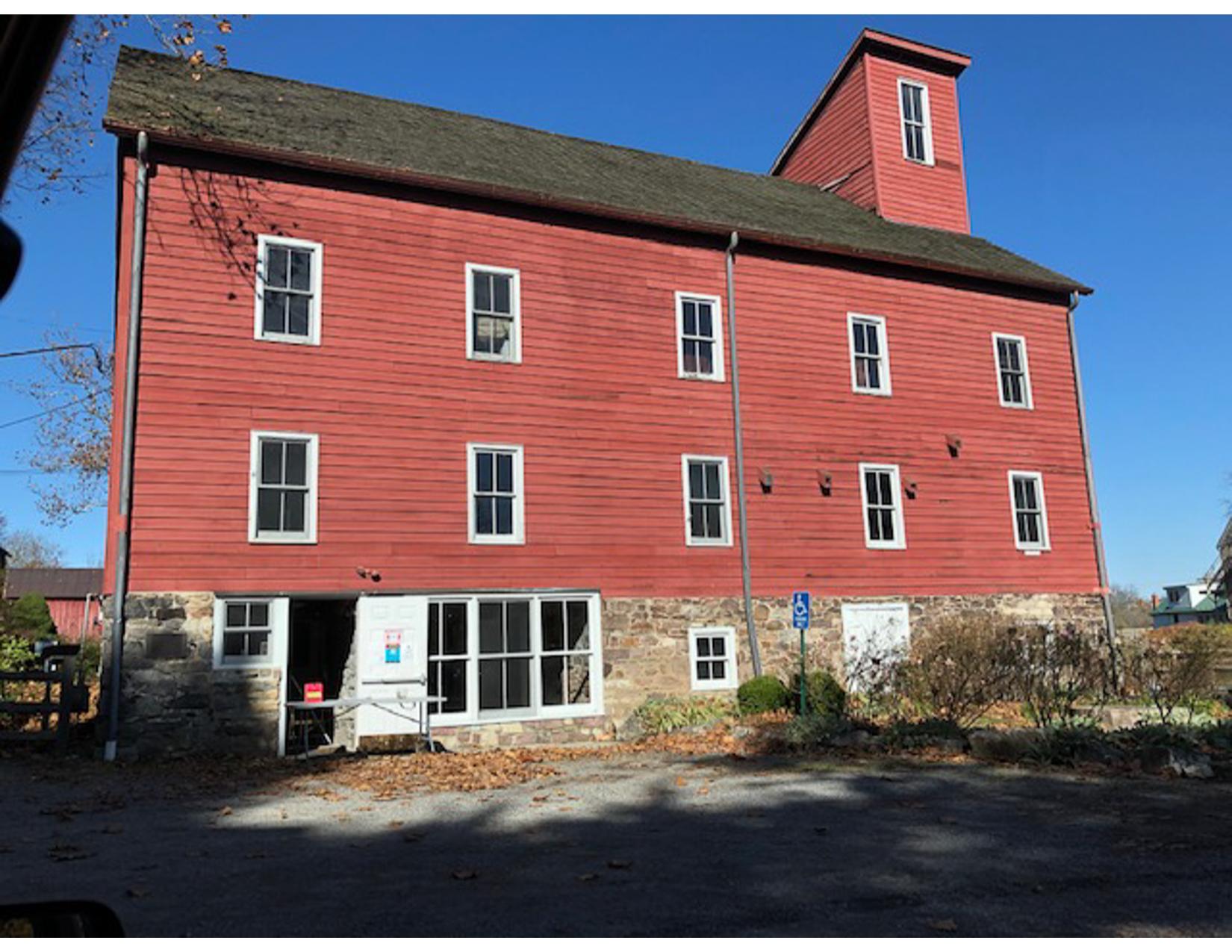Red Mill Village New Jersey B-05