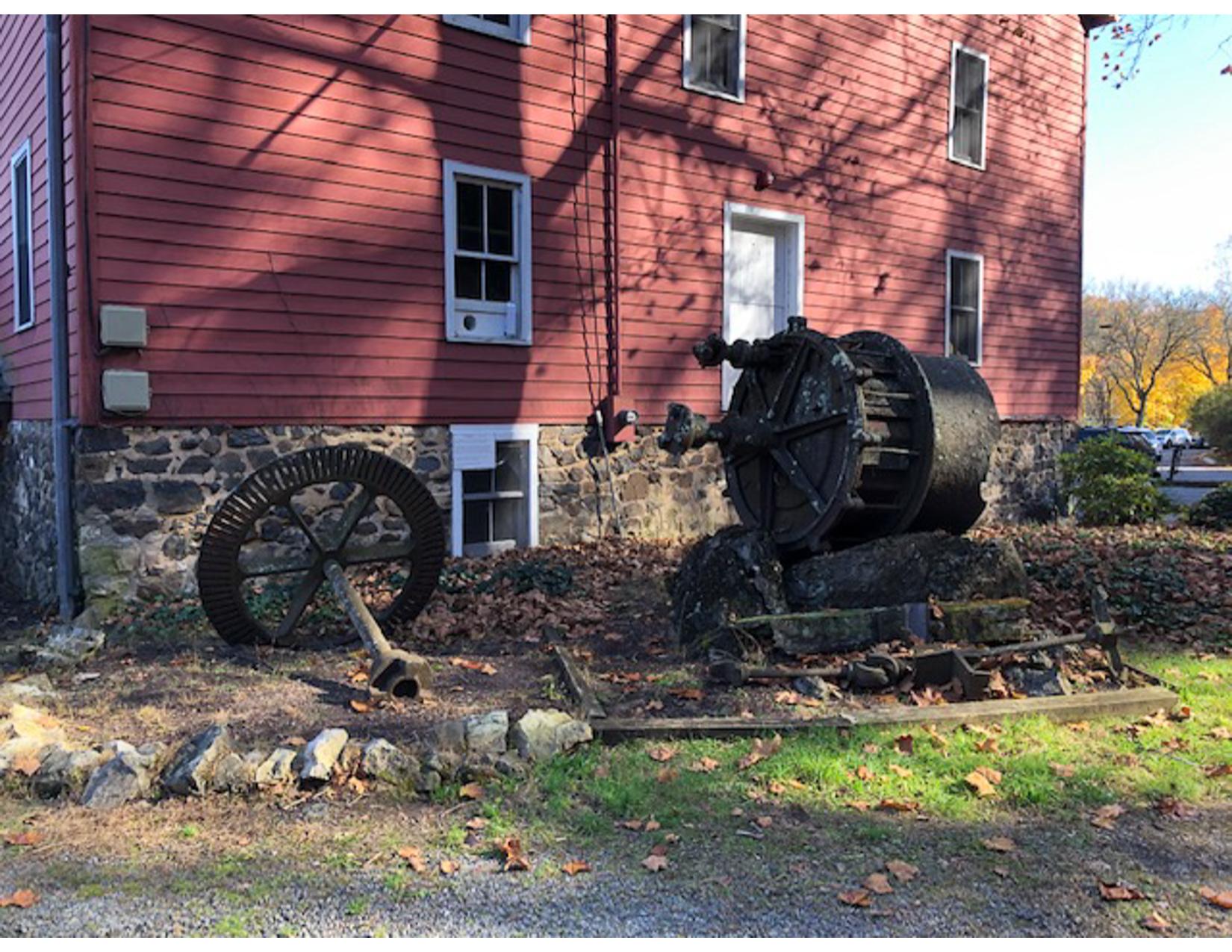 Red Mill Village New Jersey B-06