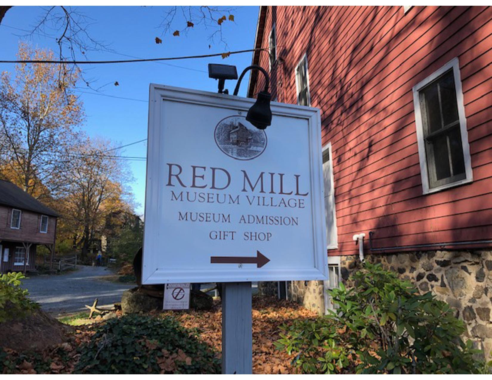 Red Mill Village New Jersey B-08