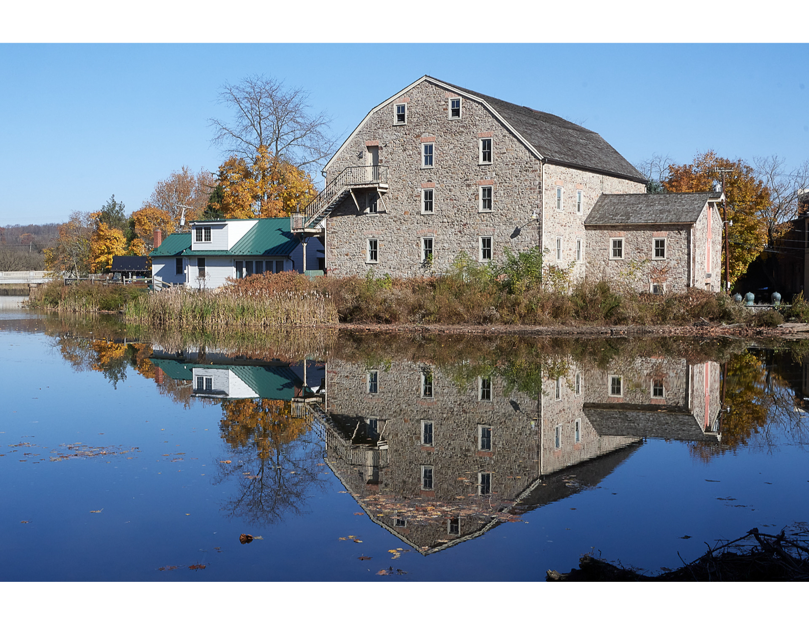 Red Mill Village New Jersey B-20